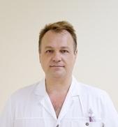Клиника ISIDA, Врач-анестезиолог - Бурдейный Алексей Андреевич