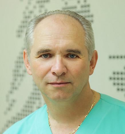 Стоматология Expir, Врач-анестезиолог - Калинчук Анатолий