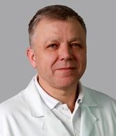 Институт сердца, Врач-анестезиолог высшей категории., заведующий отделением - Николай Васильевич Гончаренко