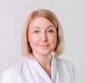 Клиника репродуктивной медицины «Надия», Врач анестезиолог - Заболотина Ирина Владимировна