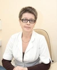Клиника ISIDA, Врач-эндокринолог - Быкова Лариса Михайловна