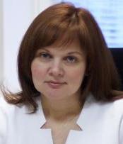 Институт сердца, Врач-кардиолог высшей категории, к.м.н., заведующий отделением - Ольга Анатольевна Епанчинцева