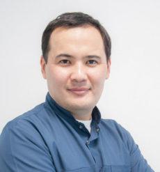 Национальный научный медицинский центр, Врач-офтальмолог - Бигельдиев Ришат Калилуллаевич