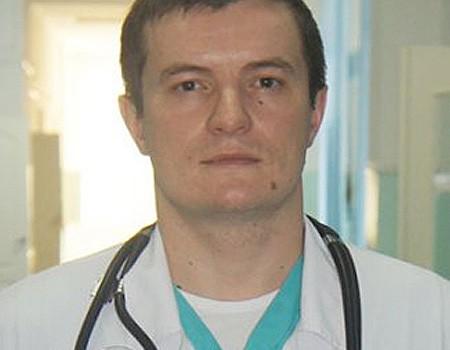 ГКП на ПХВ «Алматинский онкологический центр», Врач-онколог,  хирург первой квалификационной категории - Макаров Валерий Анатольевич