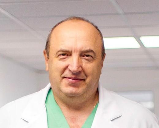 Клиника пластической хирургии «GRACE», Врач оториноларинголог высшей категории, доктор медицинских наук - ОЛЕГ АНАТОЛЬЕВИЧ КОМПАНИЕЦ