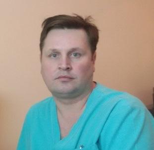 Республиканский научно-практический центр неврологии и нейрохирургии, Врач-рентгеноэндоваскулярный хирург - Тельцов Григорий Владимирович