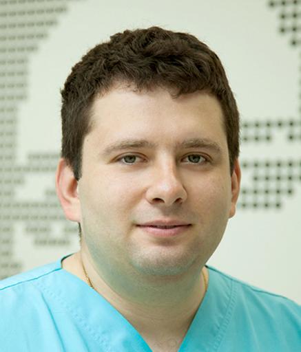 Стоматология Expir, Врач-рентгенолог - Дрейт Роман