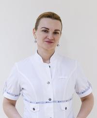 Клиника ISIDA, Врач-репродуктолог - Вацик Мирослава Михайловна