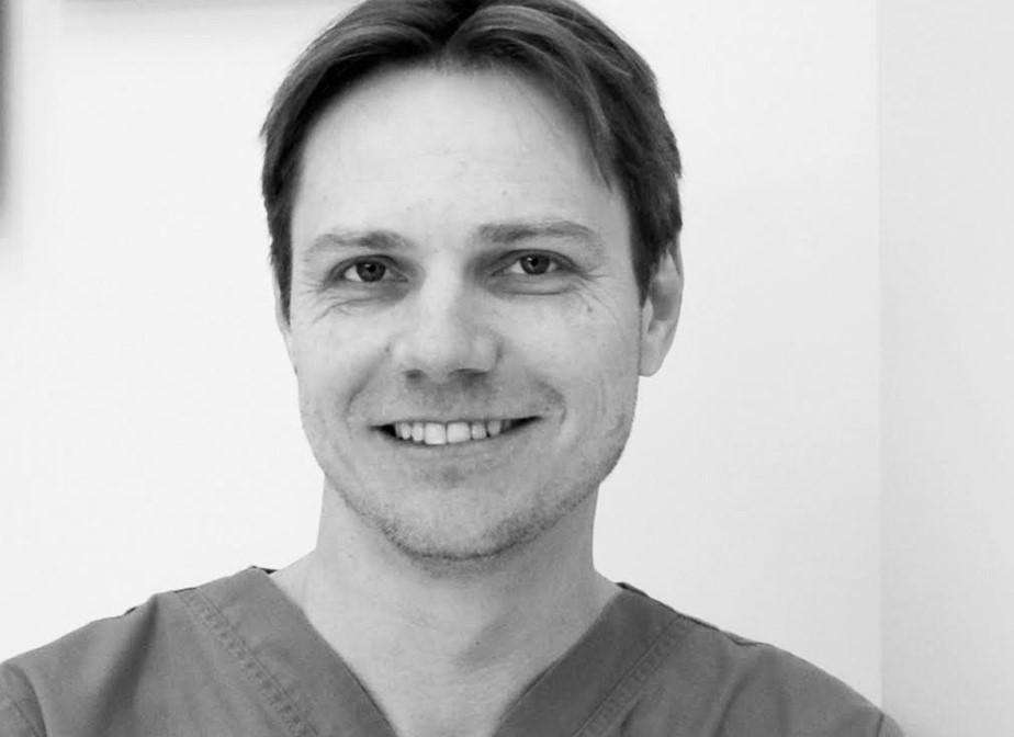 DMC dental clinic, Врач стоматолог-хирург - Денис Ильин