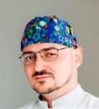 Стоматологическая клиника Q-Clinic, Врач-стоматолог-хирург - Каминский Валерий Валерьевич