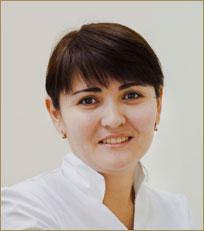 Стоматологическая клиника «Ортодонт Комплекс», Врач стоматолог-ортодонт - Атаканова Зарина Аманжоловна