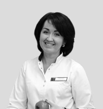 Стоматологическая клиника «BG DENT», Стоматолог-ортодонт - ЧАРКИНА НАТАЛЬЯ ВЛАДИМИРОВНА
