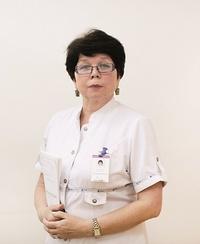 Клиника ISIDA, Врач ультразвуковой диагностики - Богомазова Виктория Ивановна