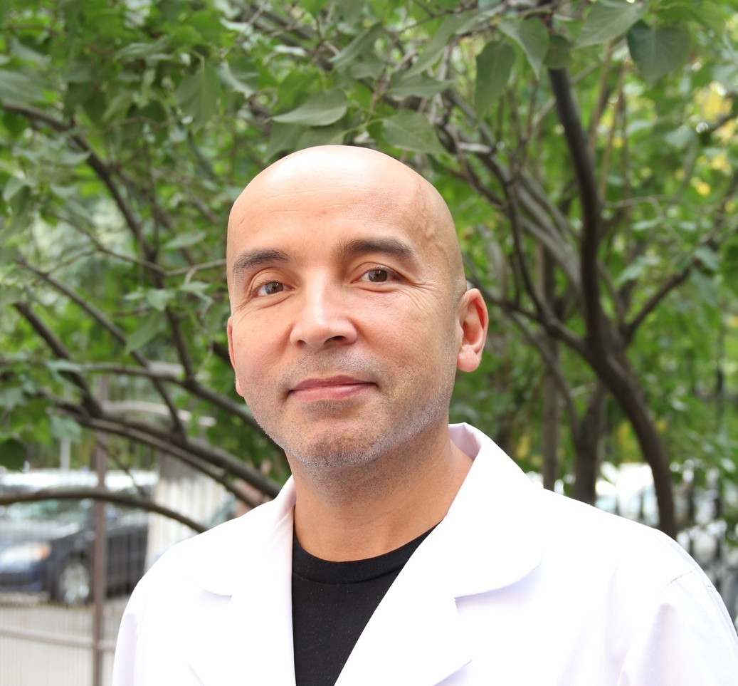 Медицинский центр по лечению бесплодия «Экомед», Врач уролог, андролог - ТАШПУЛАТОВ БАХАДЫР АЗАТОВИЧ