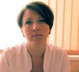 Могилевский областной онкологический диспансер, Заведующая отделением врач-онколог II категории - Иванова Наталья Витальевна
