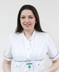 Клиника ISIDA, Заведующая подразделением ISIDA Оболонь, врач акушер-гинеколог - Вильга Ирина Николаевна