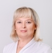 Клиника репродуктивной медицины «Надия», Заведующая женской консультацией - Рябенко Елена Павловна