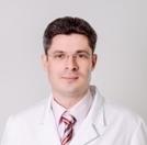 Клиника репродуктивной медицины «Надия», Заведующий лабораторией молекулярной диагностики - Микитенко Дмитрий Александрович