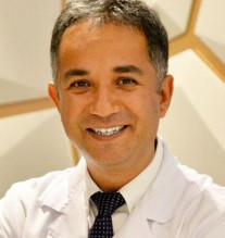 Профессор - Гастроэнтерология, гепатология - Prof. Dr. Erdem AKBAL (Эрдем Акбал)