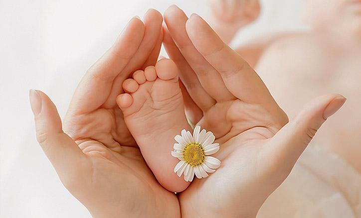 Экстракорпоральное оплодотворение: каких детей ожидать?, Главная, Статьи