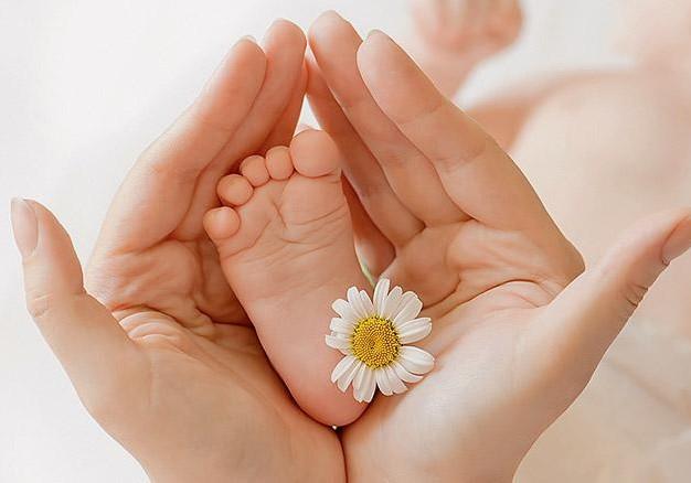 Экстракорпоральное оплодотворение: каких детей ожидать?