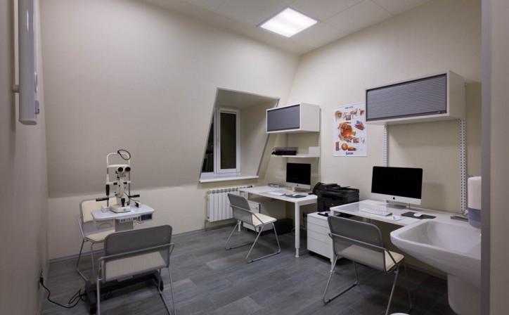 Британский офтальмологический центр 1869920d756e0