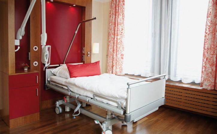 Клиника DRK, Главная, Германия - вид 3