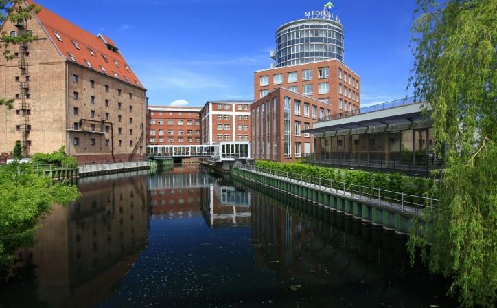Клиника Medical Park Berlin, Главная, Германия - вид 2