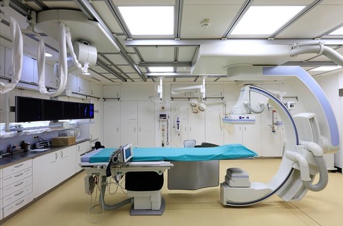 Клиника Vivantes, Главная, Германия - вид 4