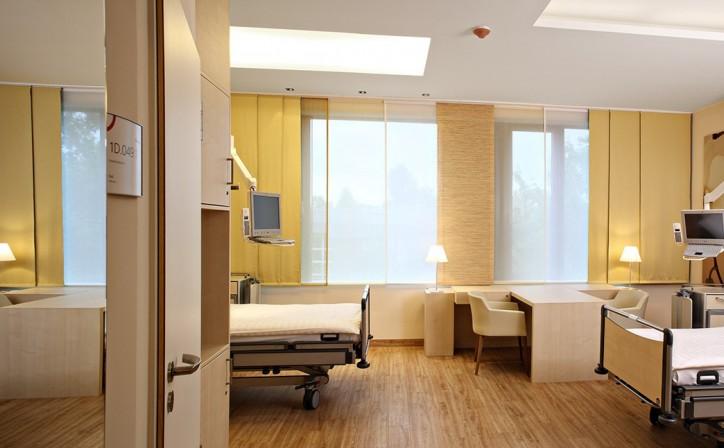 Клиника Vivantes, Главная, Германия - вид 6