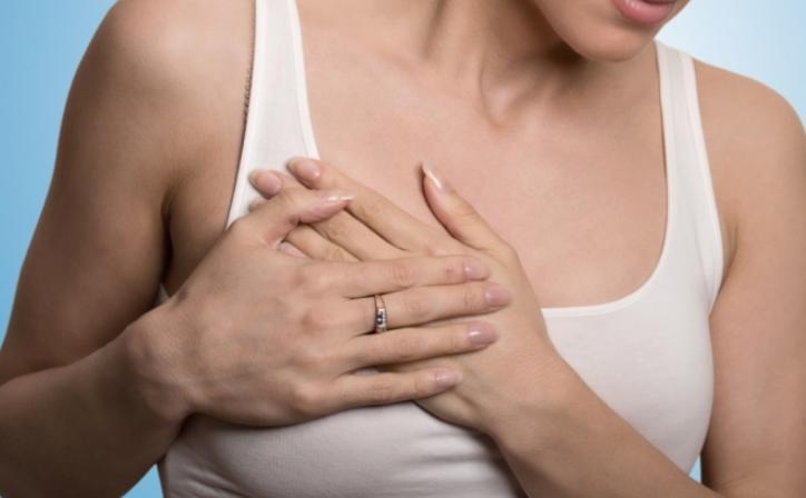 Инновационный метод лечения трижды негативного рака молочной железы у женщин, Статьи, Онкология (лечение рака)
