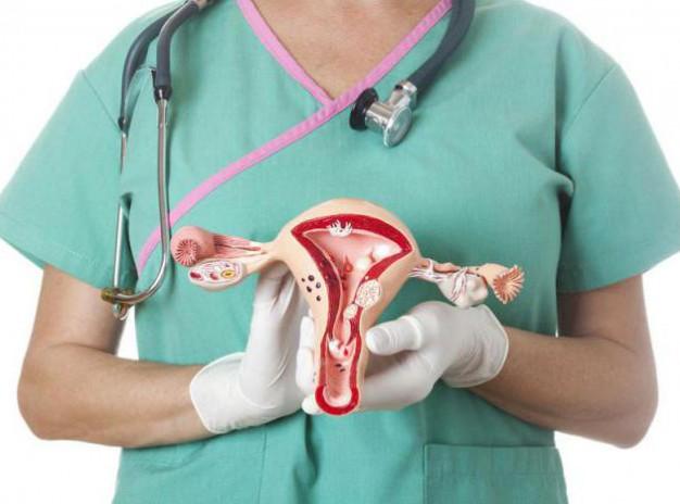 Как определить и предотвратить рак яичников?