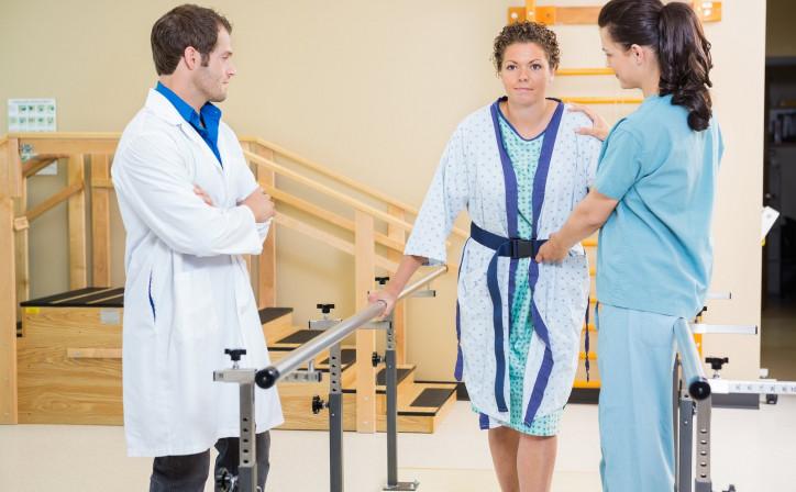 Как проходит физическая реабилитация в медицинских центрах Турции, Статьи, Реабилитация