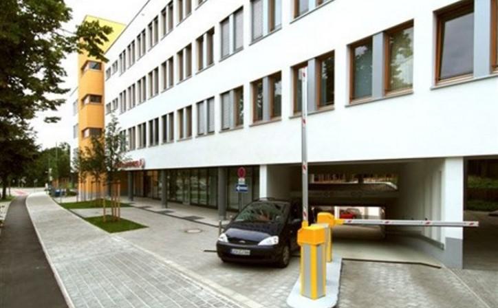 Киндервунш Центрум Мюнхен, Германия, Мюнхен - вид 1