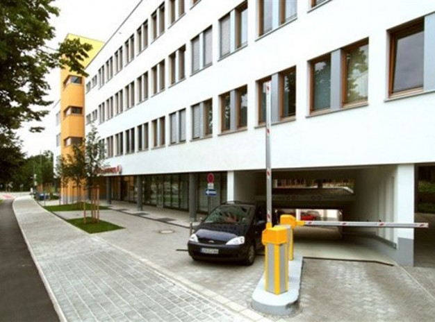 Киндервунш Центрум Мюнхен