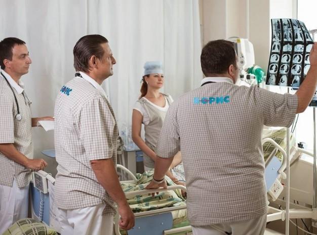 Клиника «Борис»