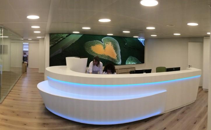 Клиника Инкорпоре, Швейцария, Женева - вид 1