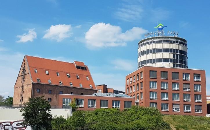 Клиника Medical Park Berlin, Главная, Германия - вид 1