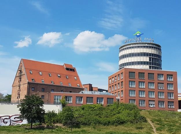 Клиника Medical Park Berlin