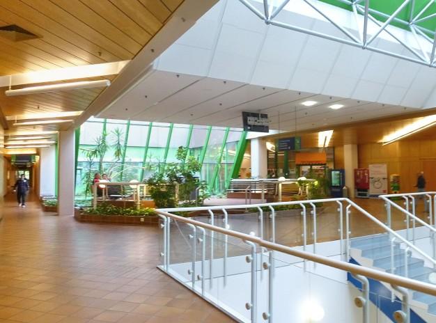 Клиника Мюнхен- Богенхаузен