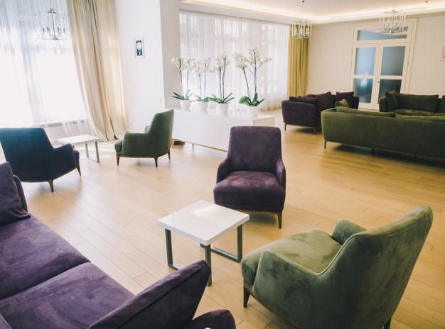 Клиника пластической хирургии «Perfecto Room»