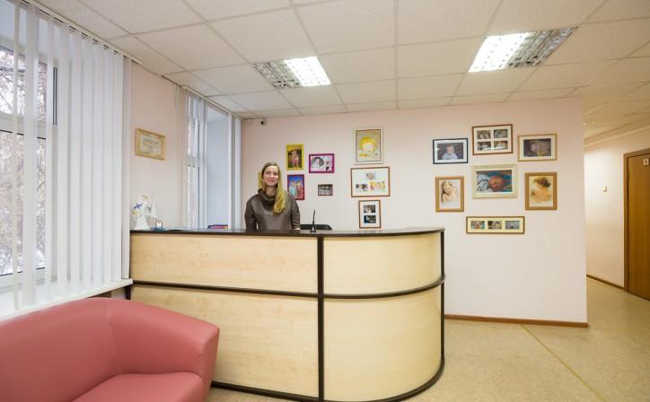 Клиника «Центр ЭКО-Партус», Россия, Екатеринбург - вид 1