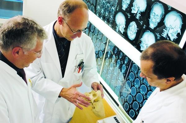 Новые возможности лечения онкологии в Германии и Израиле, Статьи, Онкология (лечение рака)