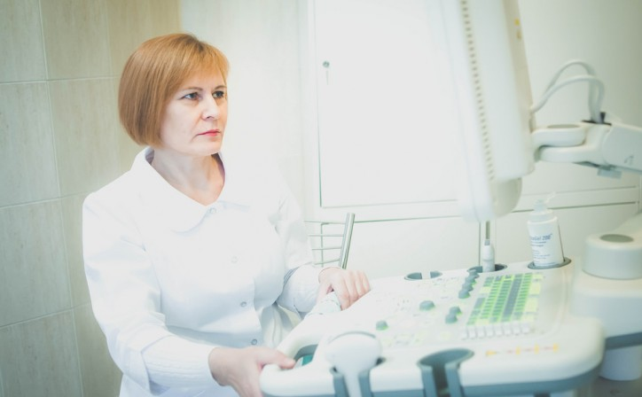 Медицинская компания «Альянс Мед Ко», Россия, Москва - вид 1