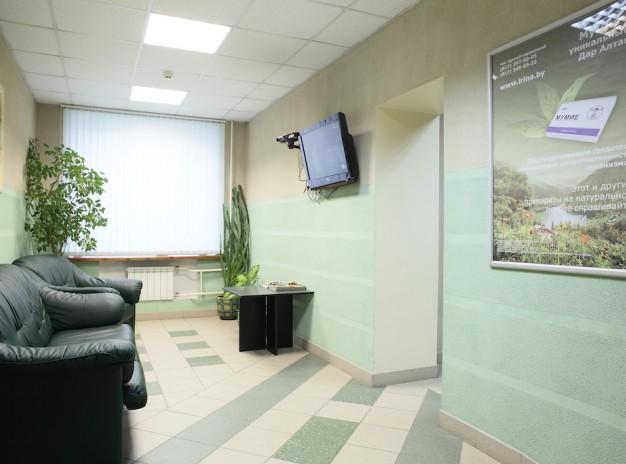 Медицинский центр «SANTE»