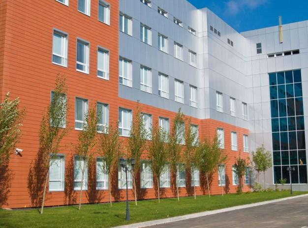 Медицинский центр «Универсальная клиника «Оберіг»