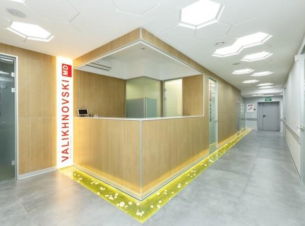 Медицинский центр «Valikhnovski MD»