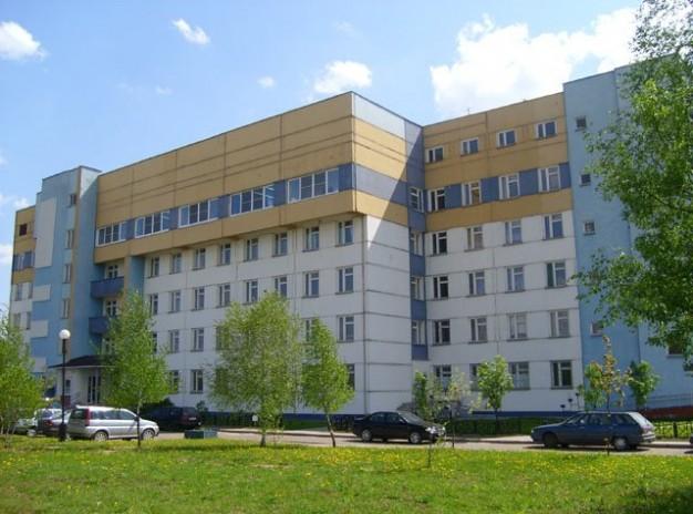 Могилевский областной онкологический диспансер