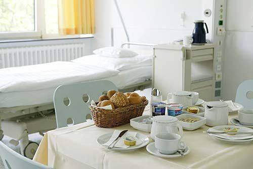 Урологическая клиника Мюнхен-Планетт
