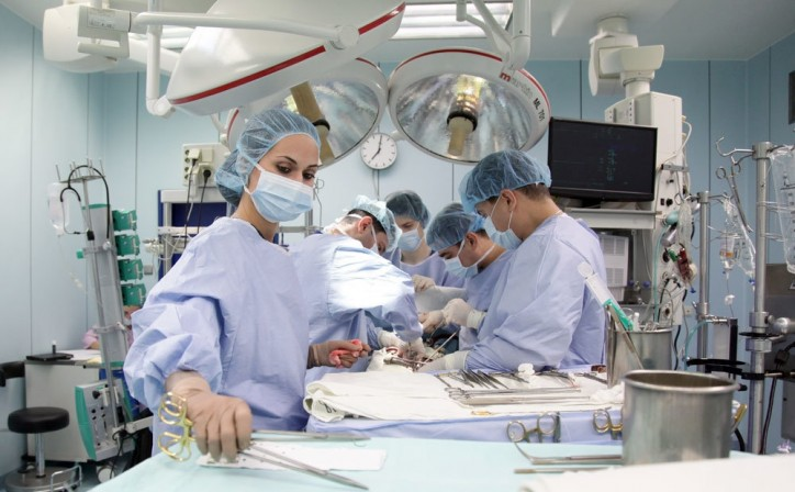 Новое слово в трансплантологии сердца: метод дающий вторую жизнь сердцу, Статьи, Кардиология (кардиохирургия)